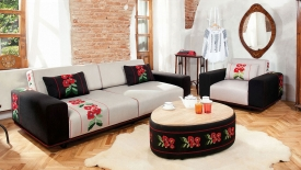Bucovina kanapé
