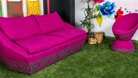 Hora kanapé