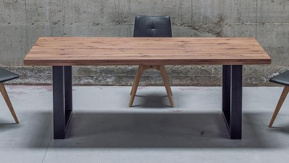 Manhattan Asztal