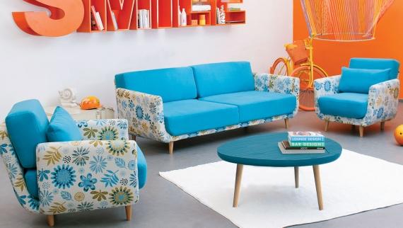 Miami kanapé