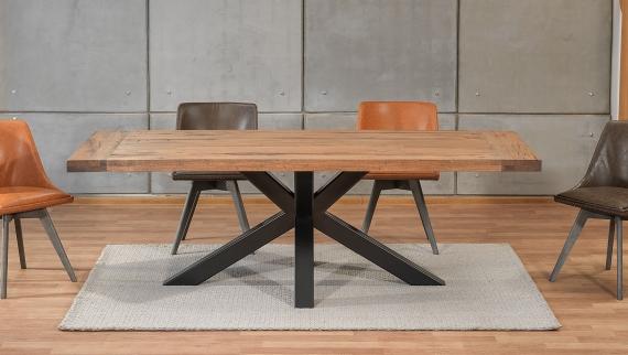 Opus Asztal