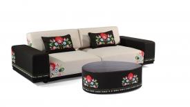 Pannónia kanapé