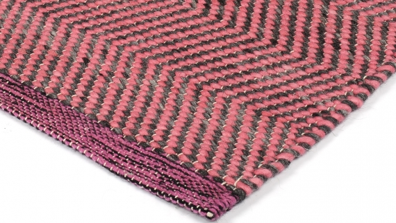 Szőnyeg 3176 Pink