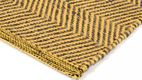 Szőnyeg 3176 Yellow