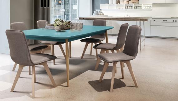 Tokyo Szék és Asztal