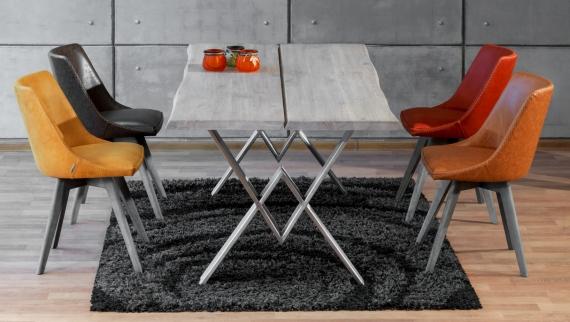 Vanity Asztal