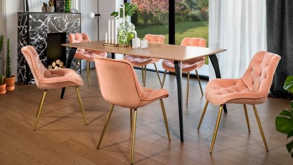 Vida szék és asztal