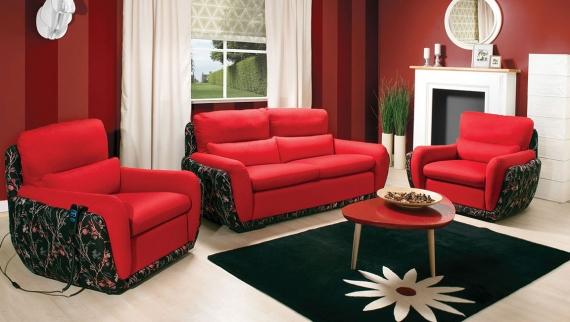 Viena kanapé